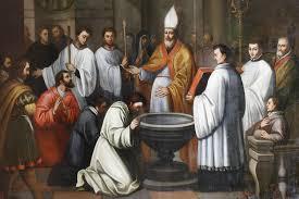 Hoy celebramos la Conversión de San Agustín
