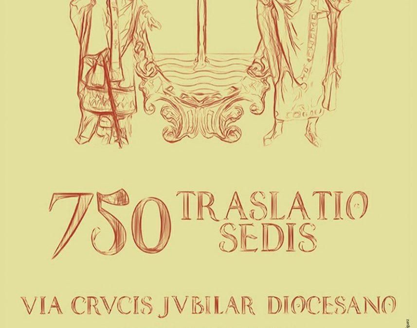 Via Crucis Jubilar Diocesano