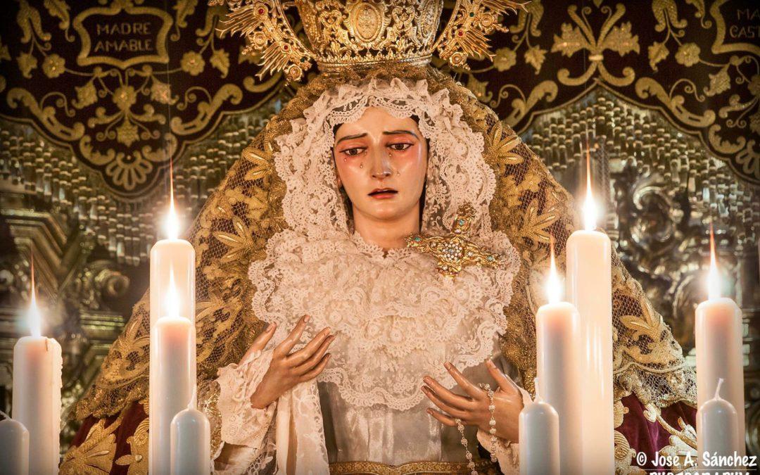 Festividad de la Bienaventurada Virgen María Reina