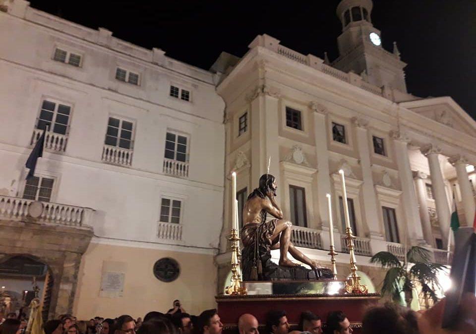 Regreso a San Agustin