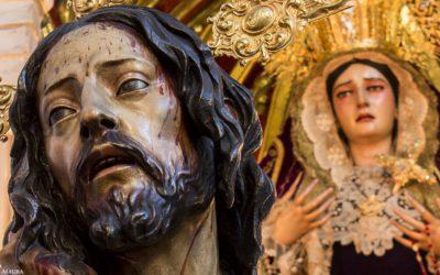 Cultos Mensuales del mes de Junio.
