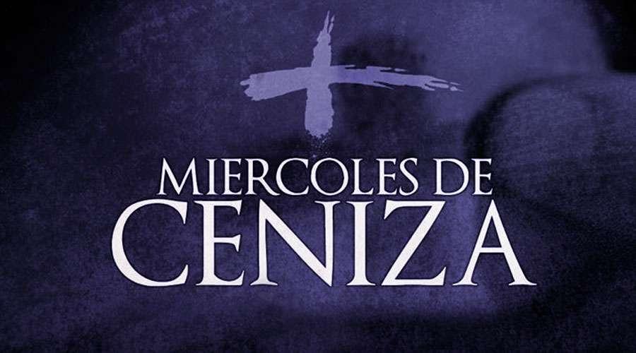 Miércoles de Ceniza. Origen y significado.