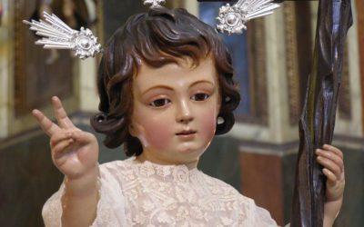 Bolsa de Caridad «Niño Jesús de la Pasión»: Entrega de juguetes.