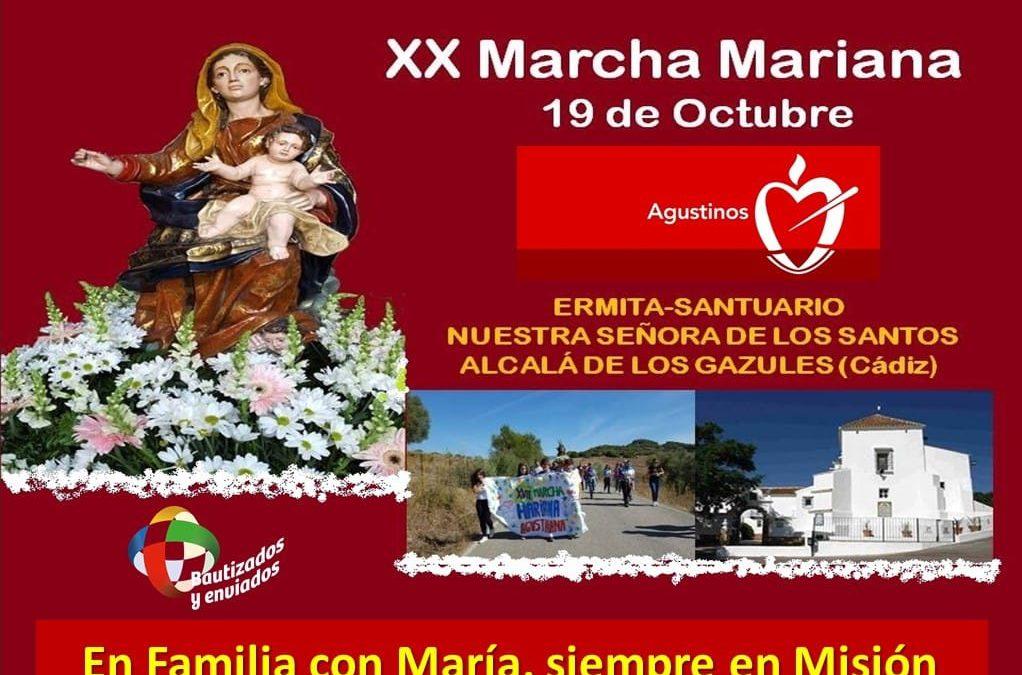 Marcha Mariana 2019