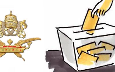 Cabildo General de Elecciones: Censo provisional