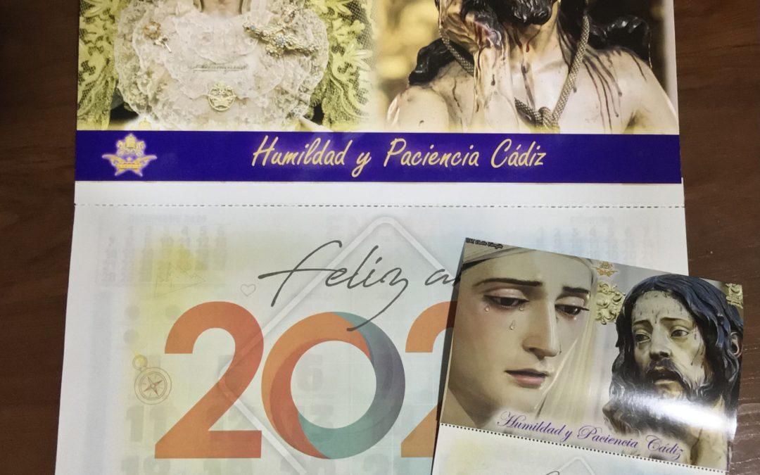 Bolsa de Caridad, Calendarios 2021
